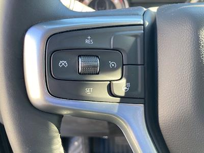 2021 Chevrolet Silverado 1500 Crew Cab 4x4, Pickup #M21383 - photo 19