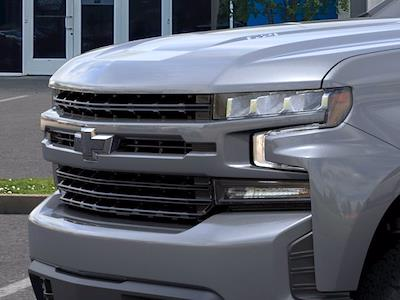 2021 Chevrolet Silverado 1500 Crew Cab 4x4, Pickup #M21384 - photo 11