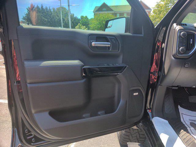 2021 Chevrolet Silverado 1500 Crew Cab 4x4, Pickup #M21386 - photo 14