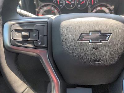 2021 Chevrolet Silverado 1500 Crew Cab 4x4, Pickup #M21386 - photo 5