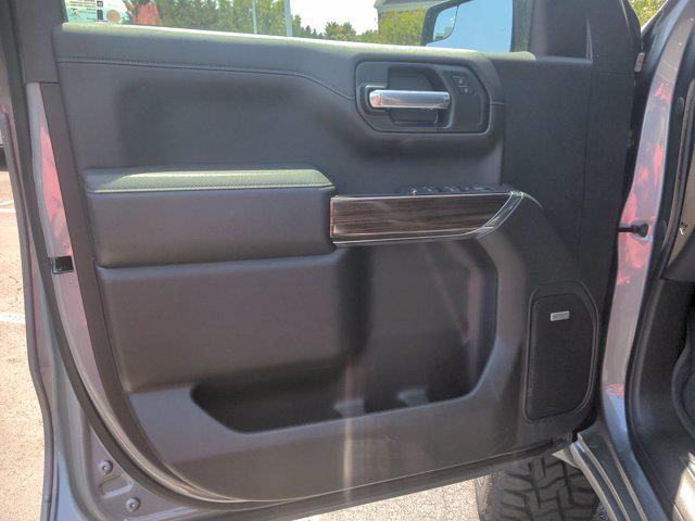 2021 Chevrolet Silverado 1500 Crew Cab 4x4, Pickup #M21392 - photo 14