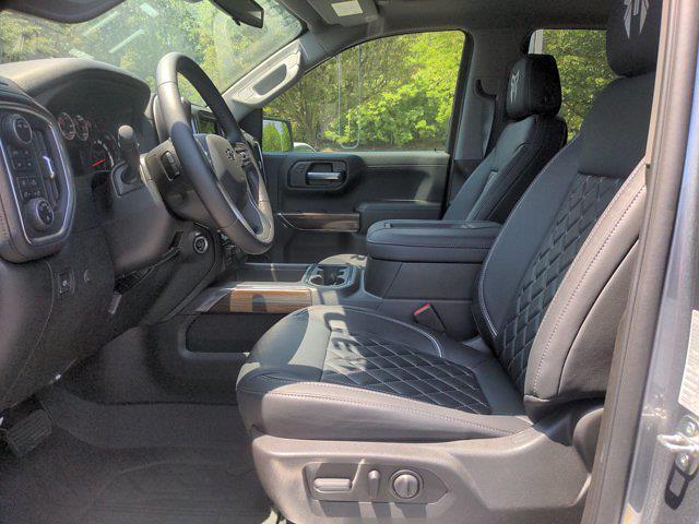 2021 Chevrolet Silverado 1500 Crew Cab 4x4, Rocky Ridge Pickup #M21392 - photo 18