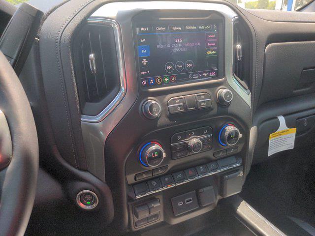 2021 Chevrolet Silverado 1500 Crew Cab 4x4, Rocky Ridge Pickup #M21392 - photo 24