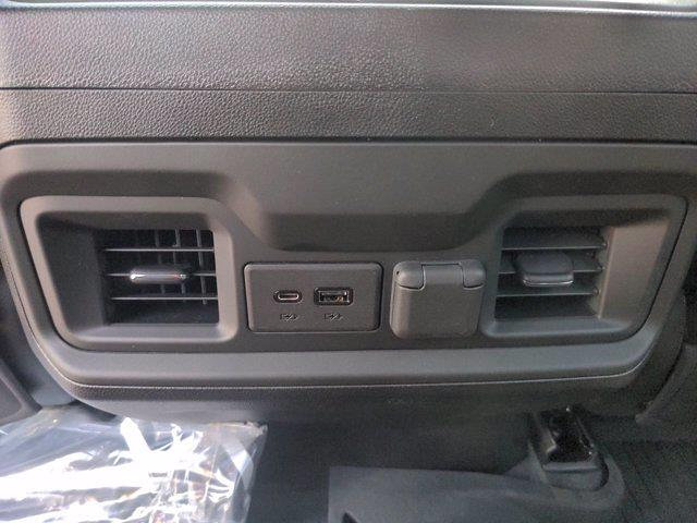 2021 Chevrolet Silverado 1500 Crew Cab 4x4, Rocky Ridge Pickup #M21392 - photo 32