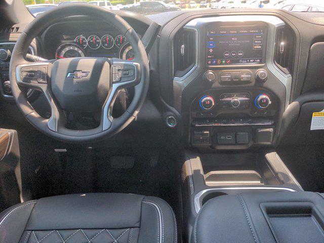 2021 Chevrolet Silverado 1500 Crew Cab 4x4, Rocky Ridge Pickup #M21392 - photo 33