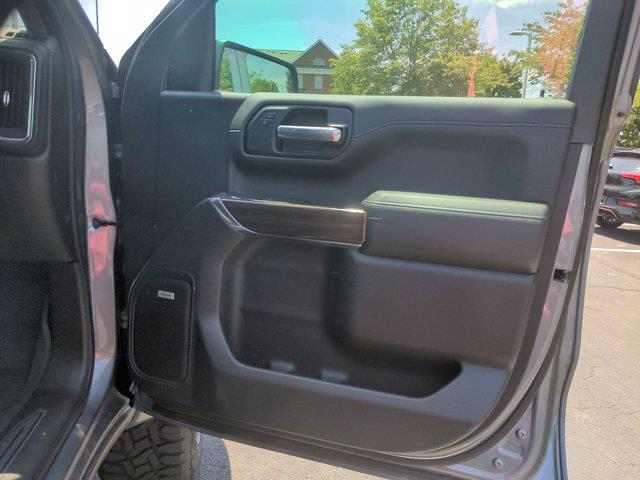 2021 Chevrolet Silverado 1500 Crew Cab 4x4, Rocky Ridge Pickup #M21392 - photo 41