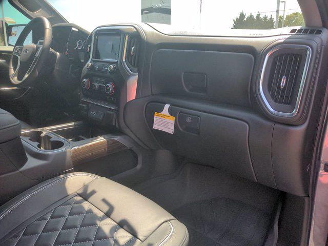 2021 Chevrolet Silverado 1500 Crew Cab 4x4, Rocky Ridge Pickup #M21392 - photo 46