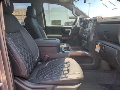 2021 Chevrolet Silverado 1500 Crew Cab 4x4, Rocky Ridge Pickup #M21392 - photo 44
