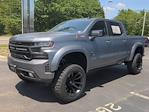 2021 Chevrolet Silverado 1500 Crew Cab 4x4, Pickup #M21392 - photo 9