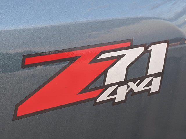 2008 Chevrolet Silverado 1500 Crew Cab 4x4, Pickup #M21392A - photo 9