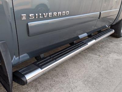 2008 Chevrolet Silverado 1500 Crew Cab 4x4, Pickup #M21392A - photo 10