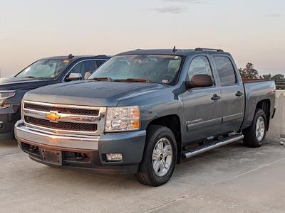 2008 Chevrolet Silverado 1500 Crew Cab 4x4, Pickup #M21392A - photo 4