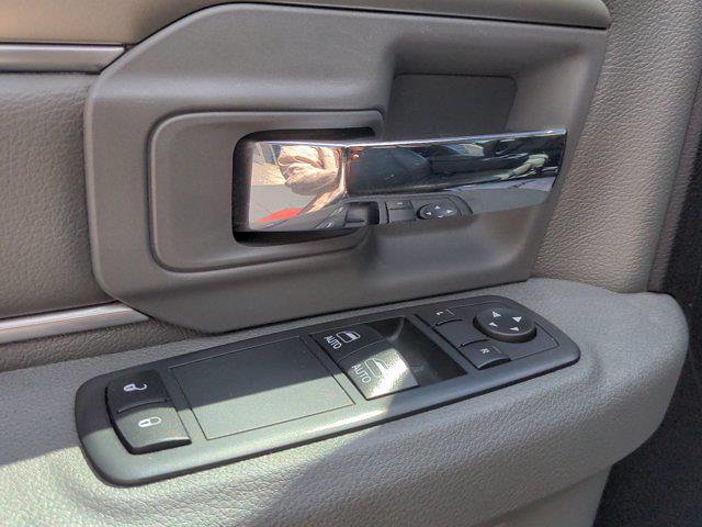 2018 Ram 3500 Regular Cab DRW 4x4, Platform Body #M21395B - photo 13