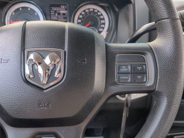 2018 Ram 3500 Regular Cab DRW 4x4, Platform Body #M21395B - photo 20