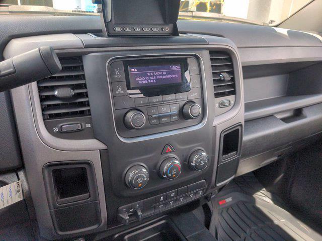 2018 Ram 3500 Regular Cab DRW 4x4, Platform Body #M21395B - photo 23