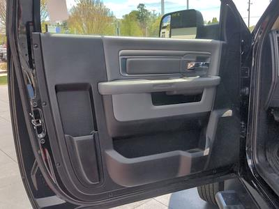 2018 Ram 3500 Regular Cab DRW 4x4, Platform Body #M21395B - photo 12