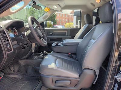 2018 Ram 3500 Regular Cab DRW 4x4, Platform Body #M21395B - photo 16