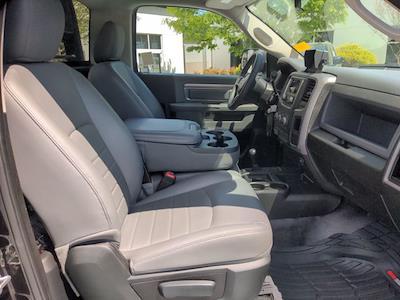 2018 Ram 3500 Regular Cab DRW 4x4, Platform Body #M21395B - photo 33