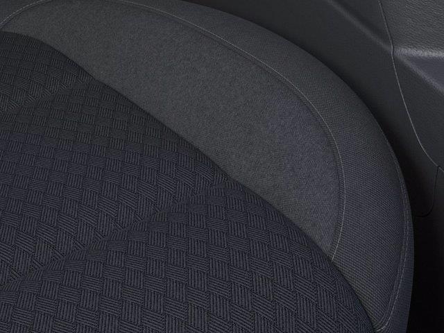 2021 Chevrolet Silverado 1500 Crew Cab 4x4, Pickup #M21403 - photo 18