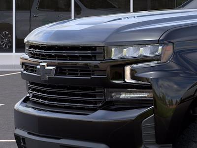 2021 Chevrolet Silverado 1500 Crew Cab 4x4, Pickup #M21403 - photo 11