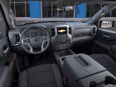 2021 Chevrolet Silverado 1500 Crew Cab 4x4, Pickup #M21403 - photo 12