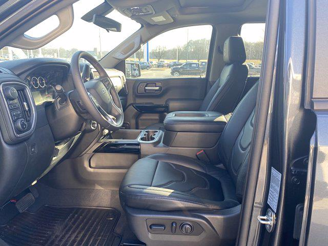 2021 Silverado 1500 Crew Cab 4x4,  Pickup #M21415 - photo 14