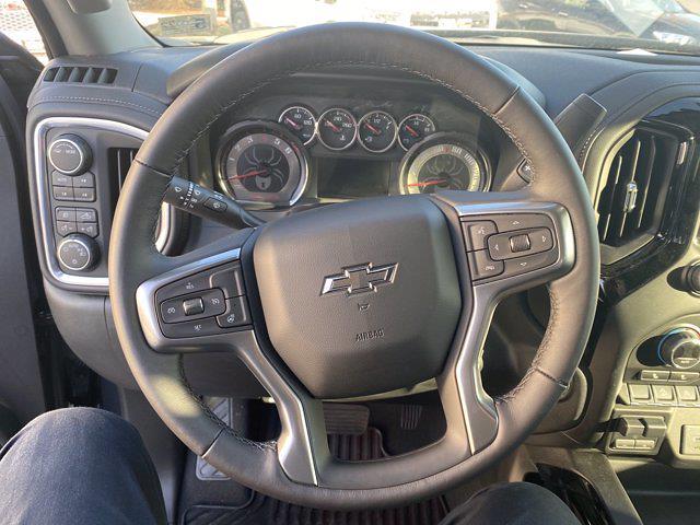 2021 Chevrolet Silverado 1500 Crew Cab 4x4, Pickup #M21415 - photo 17