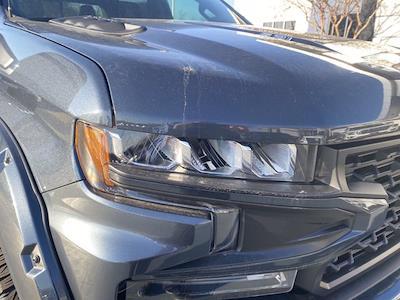 2021 Chevrolet Silverado 1500 Crew Cab 4x4, Pickup #M21415 - photo 10