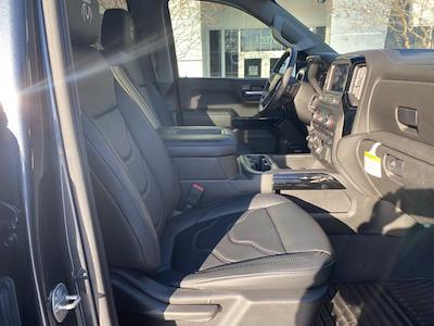 2021 Chevrolet Silverado 1500 Crew Cab 4x4, Pickup #M21415 - photo 19