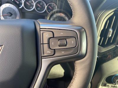 2021 Chevrolet Silverado 1500 Crew Cab 4x4, Pickup #M21415 - photo 20