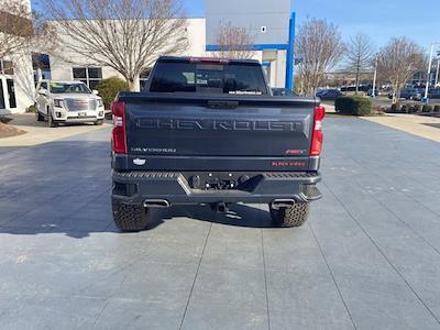 2021 Chevrolet Silverado 1500 Crew Cab 4x4, Pickup #M21415 - photo 7