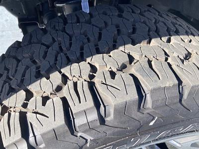 2021 Chevrolet Silverado 1500 Crew Cab 4x4, Pickup #M21416 - photo 11