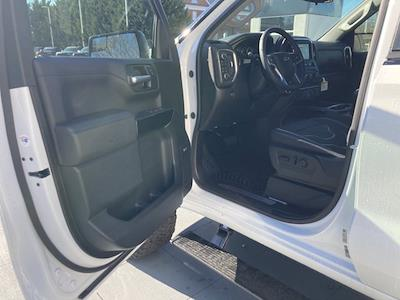 2021 Chevrolet Silverado 1500 Crew Cab 4x4, Pickup #M21416 - photo 12