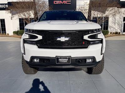2021 Chevrolet Silverado 1500 Crew Cab 4x4, Pickup #M21416 - photo 4