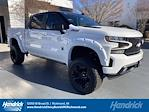 2021 Chevrolet Silverado 1500 Crew Cab 4x4, Pickup #M21416 - photo 1