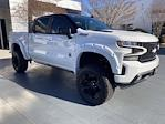 2021 Chevrolet Silverado 1500 Crew Cab 4x4, Pickup #M21416 - photo 3