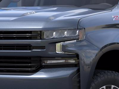 2021 Chevrolet Silverado 1500 Crew Cab 4x4, Pickup #M21424 - photo 10