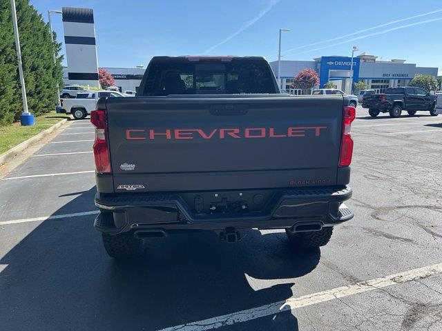 2021 Chevrolet Silverado 1500 Crew Cab 4x4, Pickup #M21441 - photo 12