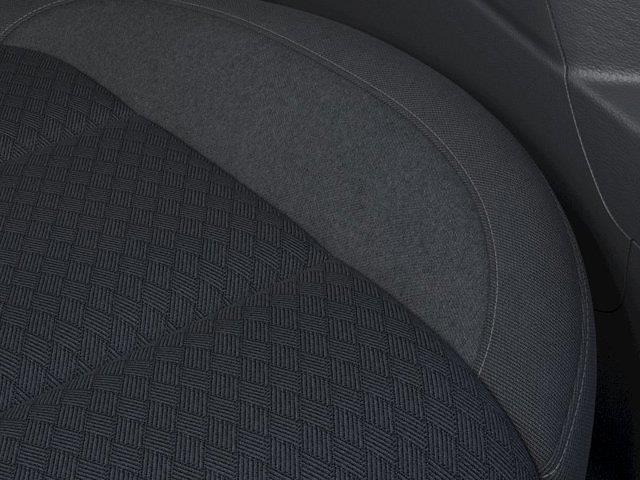 2021 Chevrolet Silverado 1500 Crew Cab 4x4, Pickup #M21441 - photo 4