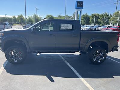 2021 Chevrolet Silverado 1500 Crew Cab 4x4, Pickup #M21441 - photo 10