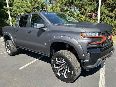 2021 Chevrolet Silverado 1500 Crew Cab 4x4, Pickup #M21441 - photo 13