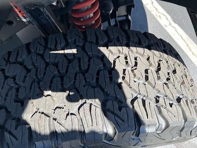 2021 Chevrolet Silverado 1500 Crew Cab 4x4, Pickup #M21441 - photo 16