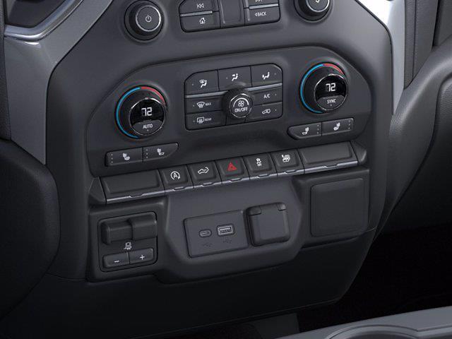 2021 Chevrolet Silverado 1500 Crew Cab 4x4, Pickup #M21448 - photo 20