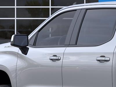 2021 Chevrolet Silverado 1500 Crew Cab 4x4, Pickup #M21448 - photo 10