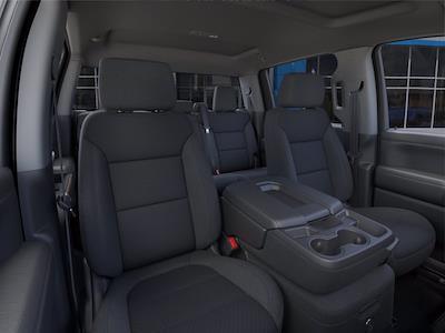 2021 Chevrolet Silverado 1500 Crew Cab 4x4, Pickup #M21448 - photo 13