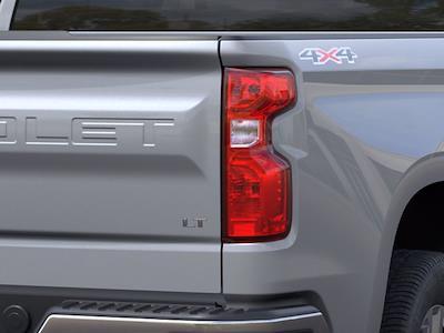 2021 Chevrolet Silverado 1500 Crew Cab 4x4, Pickup #M21448 - photo 9