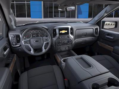 2021 Chevrolet Silverado 1500 Crew Cab 4x4, Pickup #M21515 - photo 14