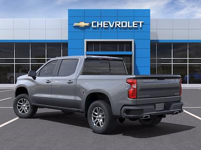 2021 Chevrolet Silverado 1500 Crew Cab 4x4, Pickup #M21515 - photo 6