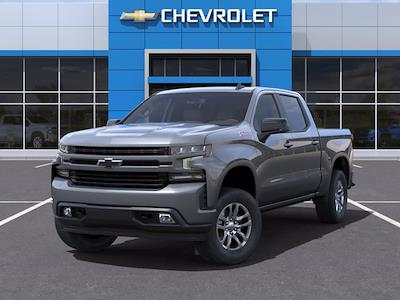 2021 Chevrolet Silverado 1500 Crew Cab 4x4, Pickup #M21515 - photo 8