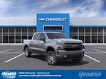 2021 Chevrolet Silverado 1500 Crew Cab 4x4, Pickup #M21515 - photo 1